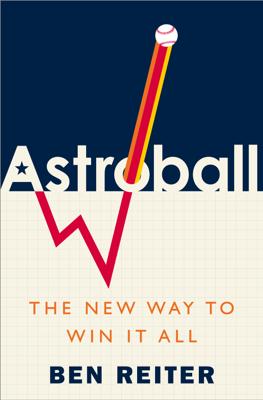 Astroball - Ben Reiter book