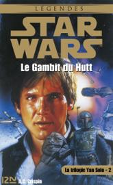 Star Wars - La trilogie de Yan Solo - tome 2