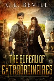 The Bureau of Extraordinaires book