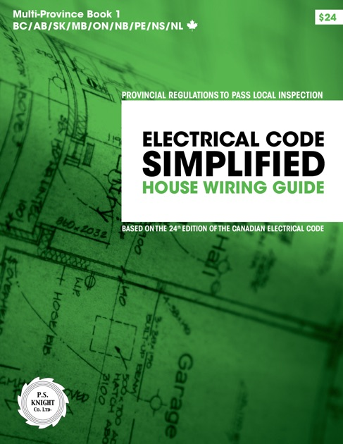 electrical code simplified house wiring guide 24th code edition rh itunes apple com Junction Box Junction Box