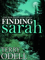 Finding Sarah (Pine Hills Police, #1)