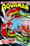 Aquaman 1962- 22