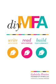 DIY MFA book