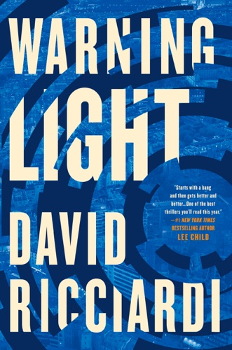 Warning Light E-Book Download