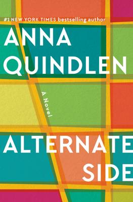 Anna Quindlen - Alternate Side book