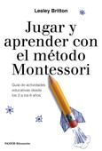 Jugar y aprender con el método Montessori