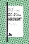 Discurso Del Mtodo  Meditaciones Metafsicas