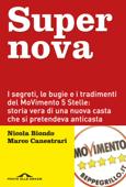 Supernova Book Cover