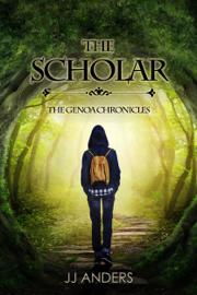 The Scholar book