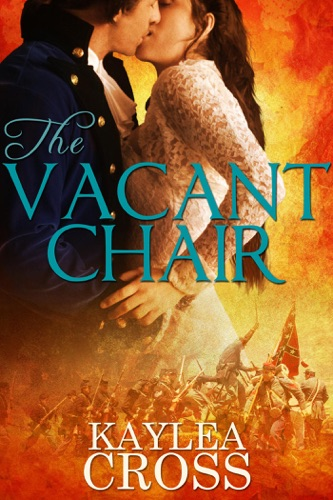 Kaylea Cross - The Vacant Chair