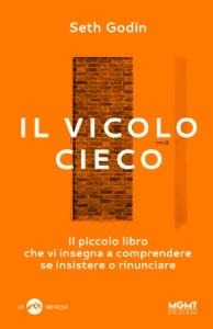 Il vicolo cieco Book Cover