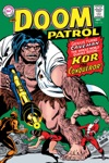 Doom Patrol 1964- 114