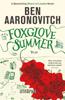 Ben Aaronovitch - Foxglove Summer artwork