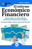 Guíaburros: El informe económico financiero