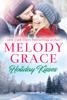 Melody Grace - Holiday Kisses artwork