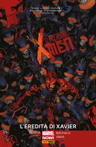 Gli Incredibili X-Men 5 (Marvel Collection) Libro Cover