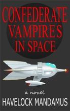 Confederate Vampires In Space