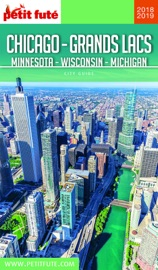 CHICAGO – GRANDS LACS 2018/2019 PETIT FUTé