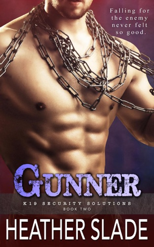 Heather Slade - Gunner