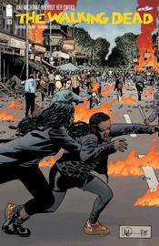 The Walking Dead #183 book