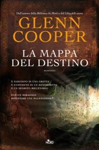 La mappa del destino Book Cover
