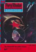 Perry Rhodan 504: Das Raumschiff der gelben Götzen