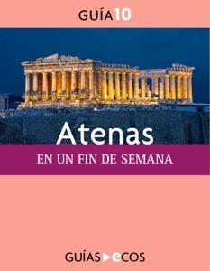 Atenas - En un fin de semana Book Cover