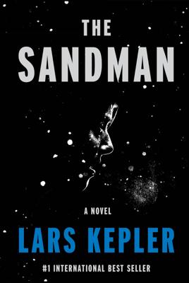 The Sandman - Lars Kepler book