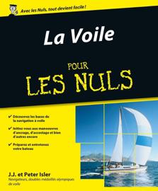 La Voile pour les Nuls, 2ème édition