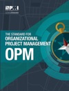 The Standard For Organizational Project Management OPM