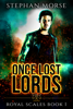 Stephan Morse - Once Lost Lords  artwork