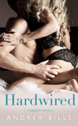 Hardwired - Complete Series