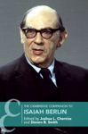 The Cambridge Companion To Isaiah Berlin