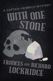 With One Stone book