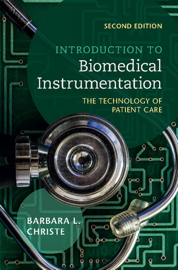 Introduction to Biomedical Instrumentation: Second Edition
