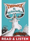 Thidwick The Big-Hearted Moose Read  Listen Edition