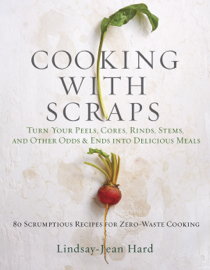 Cooking with Scraps book