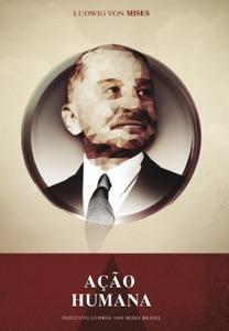 A ação humana Book Cover