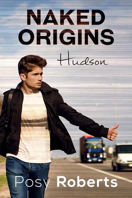Naked Origins ~ Hudson