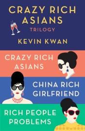 The Crazy Rich Asians Trilogy Box Set PDF Download