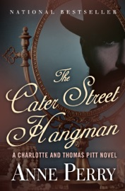 The Cater Street Hangman - Anne Perry