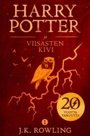 Harry Potter ja viisasten kivi PDF Download