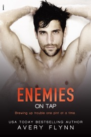 Enemies on Tap (Sweet Salvation Brewery 1) PDF Download