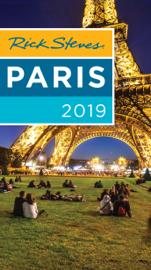 Rick Steves Paris 2019 book