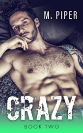 Crazy - Book Two PDF Download