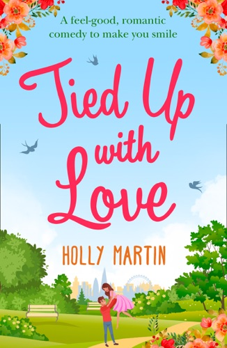 Holly Martin - Tied Up With Love