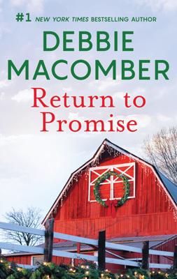 Return to Promise - Debbie Macomber book
