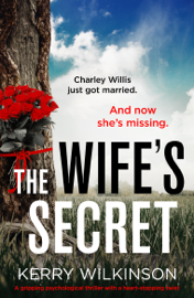 The Wife's Secret book