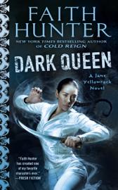 Dark Queen book