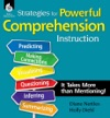 Strategies For Powerful Comprehension Instruction It Takes More Than Mentioning
